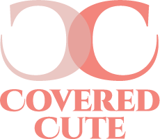 Covered Cute
